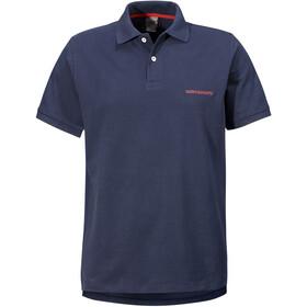 Didriksons 1913 William t-shirt Heren blauw